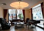 Hôtel Sapanca - Pasha Palas Hotel-2