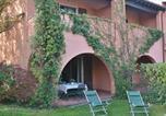 Location vacances Polpenazze del Garda - Appartamento Sole-1