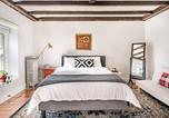 Location vacances Malvern - Bright Row House in Manayunk-3