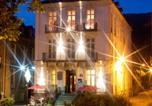 Hôtel Boutx - Hôtel Aquitaine-1