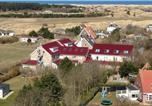 Hôtel Ameland - Hotel Bos en Duinzicht-1