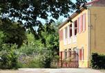 Hôtel Saint-Justin - Maison Poche-1
