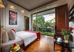 Hôtel Hanoï - Hanoi Royal Palace Hotel 2-1