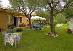 Location vacances Finale Ligure - Villa Pierina-1