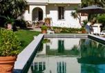 Location vacances Le Cannet - Villa Rue de Madrid-2