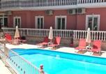 Location vacances Parga - Villa Antonis-4