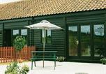 Location vacances Sculthorpe - Connies Cottage-2