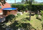 Location vacances Spadafora - La zagara in Fiore-2