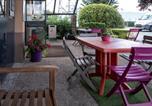 Hôtel Vauchrétien - Hotelf1 Angers Sud-3