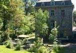 Hôtel Hotton - B&B Eco Domaine Le Fond de Vedeur-2