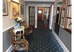 Hôtel Jersey - Runnymede Court Hotel-4