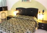 Hôtel Province de Rovigo - Hotel I Laghetti-4