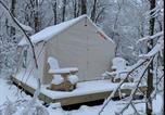 Location vacances Schenectady - Tentrr Signature Site - Locust Grove-2