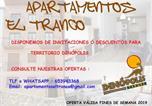 Location vacances  Province de Teruel - El Tranco Apartamentos-1