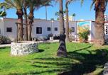 Hôtel San Bartolomé de Tirajana - Bungalows Rebecca Park-4