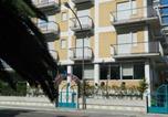 Hôtel San Benedetto del Tronto - Hotel Capri-3