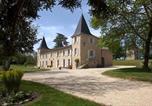 Hôtel Noulens - Maison d'Hôtes Les Bruhasses-1