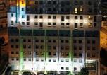 Hôtel Seine-Saint-Denis - Hotel Reseda-1