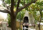Location vacances Cardedu - Casa Nespolo-3