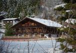 Location vacances Bad Kleinkirchheim - Nockberge Lodge-1
