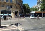 Location vacances Marseille - Central Marseille 3 min walk from La Canebière-2