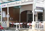 Location vacances Cha-am - Beachfront Hotel Cha Am-1