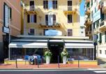 Hôtel Varazze - Hotel Ristorante Milton-1