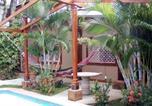 Location vacances Granada - Casa Josse-4