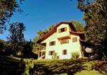 Hôtel Macaé - Casa Maia Sana Hostel-1