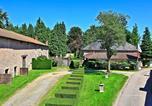 Camping avec Piscine Saint-Pardoux - Camping Du Chateau De Leychoisier-3