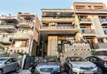 Location vacances New Delhi - Elite 1br Stay in Greater Kailash, Delhi-2