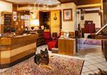 Hôtel Aprica - Hotel Wanda