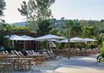 Villages vacances Saint-Tropez - Nova Lodges-3