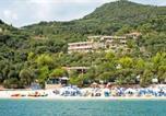 Camping Grèce - Enjoy Lichnos Bay Village, Camping, Hotel and Apartments-1