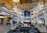 Hôtel Jacksonville - Lexington Hotel and Conference Center - Jacksonville / Riverwalk-3