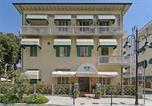 Hôtel Pietrasanta - Hotel Nettuno