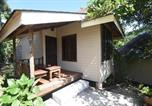 Villages vacances Ko Phi Phi - Chunut House Resort-2