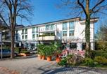 Hôtel Eglisau - Hotel Fly away-2