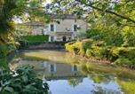 Hôtel Villeréal - Moulin De Ladausse-4