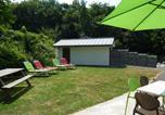Location vacances Picardie - Gite La Baie Des Remparts-4