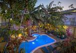 Hôtel Cairns - Cairns Central Yha