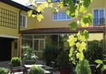 Hôtel Traunkirchen - Hotel Goldener Ochs-4