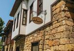 Hôtel Kılıçarslan - Ninova Hotel-1