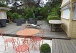 Location vacances  Gironde - House Villa abatilles avec piscine 1-4