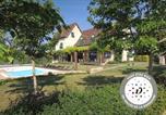 Location vacances Pinsac - Villa Touloumo-2