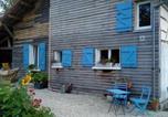 Location vacances  Haute-Marne - Holiday home Les Volets Bleus 2-4