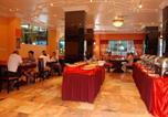 Hôtel Sharjah - Al Bustan Hotel Flats-3