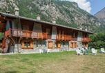 Location vacances Vallée d'Aoste - Comfortable Apartment in Antey-Saint-Andre with Terrace-4