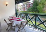 Location vacances Ciboure - Apartment Parc de Maldagora.2-3