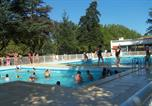 Camping Pays Cathare - Camping le Moulin du Roy-4